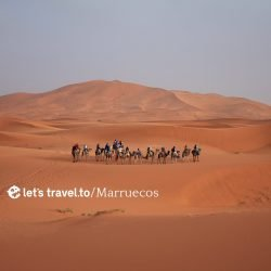 Let's Travel to Marruecos, Parte 2.
